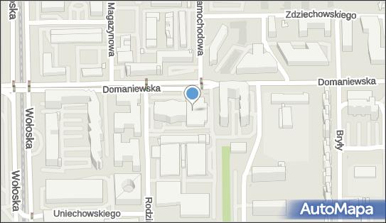 John Sisk & Son Polska, Domaniewska 37, Warszawa 02-672 - Przedsiębiorstwo, Firma, numer telefonu, NIP: 5272581522