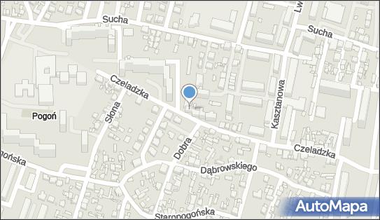 Jolanta Kwiatkowska - Działalność Gospodarcza, Sosnowiec 41-200 - Przedsiębiorstwo, Firma, NIP: 6442273152