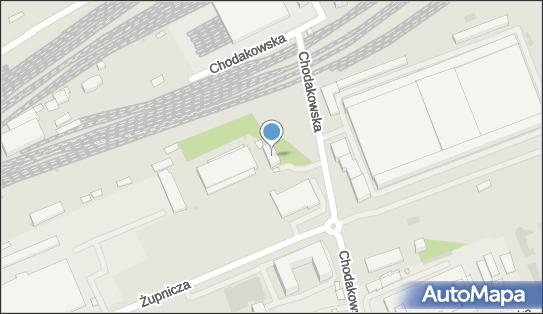 Jovum Wrocław i, Chodakowska 53/57, Warszawa 03-816 - Przedsiębiorstwo, Firma, numer telefonu, NIP: 5252412986