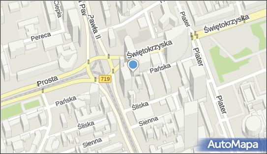 Juniper Networks Poland, Rondo ONZ 1, Warszawa 00-124 - Przedsiębiorstwo, Firma, numer telefonu, NIP: 5252305121