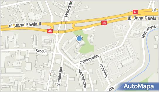 JUSTPOL SA, Plac Bohaterów Getta 7A, Częstochowa 42-202 - Przedsiębiorstwo, Firma, godziny otwarcia, numer telefonu