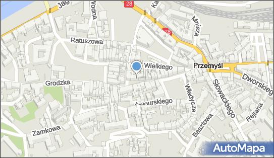 K B Trans, ul. Franciszkańska 9A, Przemyśl 37-700 - Przedsiębiorstwo, Firma, numer telefonu, NIP: 5170116721