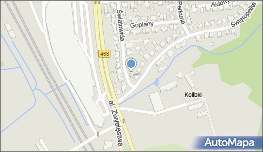 Kadry i Płace, ul. Światowida 43, Gdynia 81-543 - Przedsiębiorstwo, Firma, numer telefonu, NIP: 5782131798