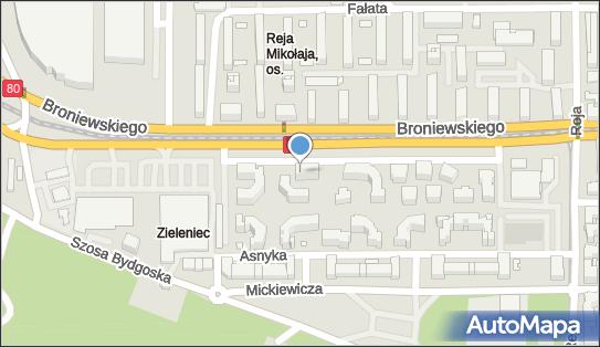Kamil Zaleśkiewicz, ul. Władysława Broniewskiego 55A, Toruń 87-100 - Przedsiębiorstwo, Firma, NIP: 9562296499