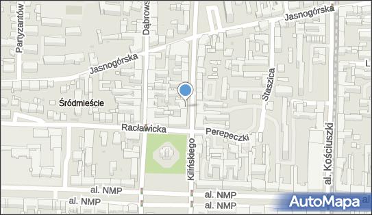 Kancelaria Adwokacka Adwokat Beata Cupiał-Kowalska, Częstochowa 42-202 - Przedsiębiorstwo, Firma, NIP: 5771926637