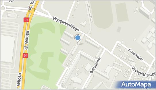 Kancelaria Adwokacka DR, ul. Stanisława Wyspiańskiego 37, Rzeszów 35-111 - Przedsiębiorstwo, Firma, NIP: 8131720621