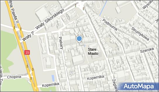 Kancelaria Adwokacka Indan, Rynek Staromiejski 17, Toruń 87-100 - Przedsiębiorstwo, Firma, numer telefonu, NIP: 8790008482
