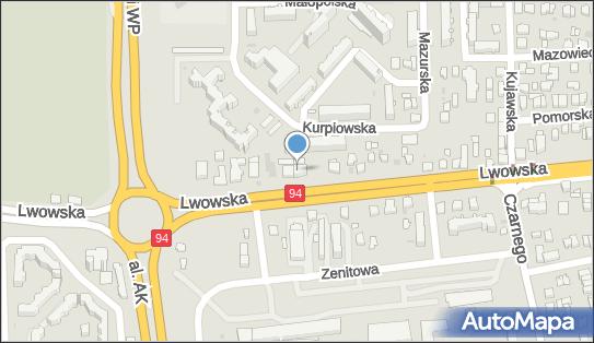 Kancelaria Adwokacka Joanna Jakubowska-Zawada, Lwowska 55, Rzeszów 35-301 - Przedsiębiorstwo, Firma, NIP: 8133476409