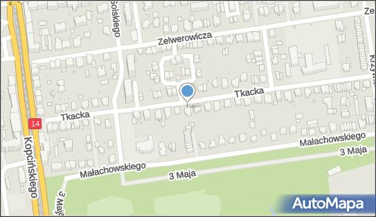 Kancelaria Adwokacka Łukasz Pajor, Tkacka 15a, Łódź 90-156 - Przedsiębiorstwo, Firma, NIP: 7272612867