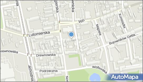 Kancelaria AdwokackaAdwokat Monika Kucwaj-Zarzycka, pl. Kościelny 7 91-444 - Przedsiębiorstwo, Firma, NIP: 8661642478