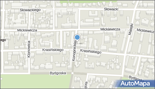Kancelaria Adwokacka, ul. Marii Konopnickiej 20, Toruń 87-100 - Przedsiębiorstwo, Firma, NIP: 8791551900