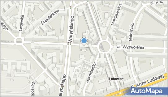Kancelaria Adwokacka, Nowowiejska 1/3, Warszawa 00-643 - Przedsiębiorstwo, Firma, numer telefonu, NIP: 5260027234