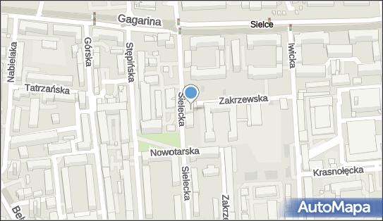Kancelaria Adwokacka, ul. Sielecka 22, Warszawa 00-738 - Przedsiębiorstwo, Firma, NIP: 1131061356