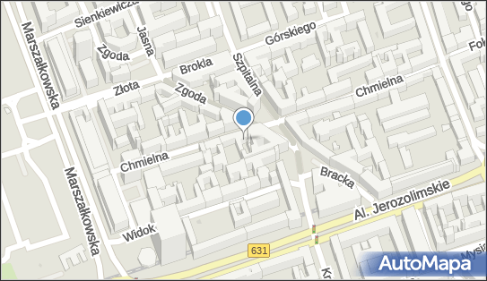 Kancelaria Adwokacka, ul. Chmielna 21, Warszawa 00-021 - Przedsiębiorstwo, Firma, NIP: 8661500063