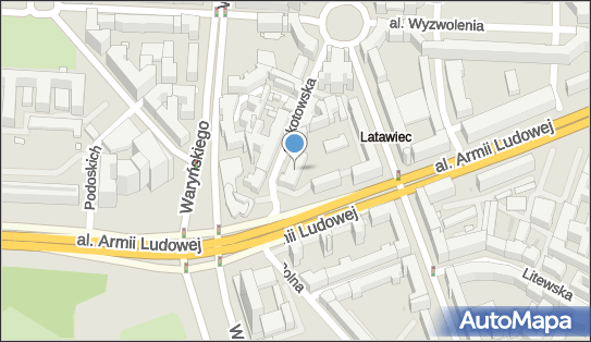 Kancelaria Adwokacka, ul. Mokotowska 4/6, Warszawa 00-641 - Przedsiębiorstwo, Firma, numer telefonu, NIP: 5213001368