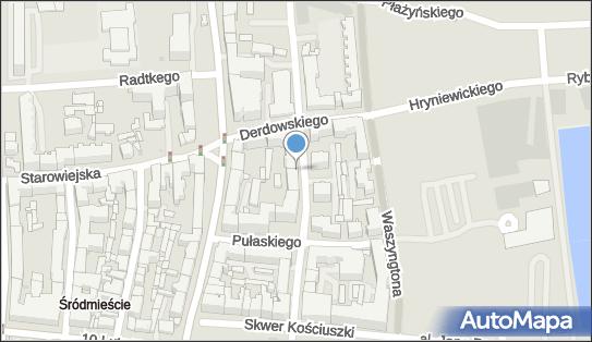 Kancelaria Adwokacka, ul. Stefana Żeromskiego 32, Gdynia 81-349 - Przedsiębiorstwo, Firma, NIP: 5861460473