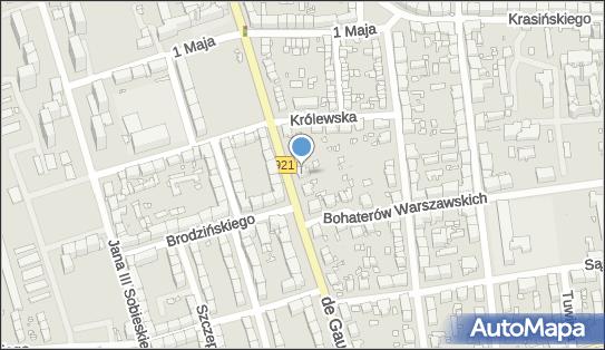 6482662380, Kancelaria Adwokatów i Radców Prawnych Bieniek sp. p.