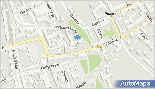 Kancelaria Doradztwa Podatkowego, ul. Tamka 38 P.504, Warszawa 00-335 - Przedsiębiorstwo, Firma, NIP: 5321084084