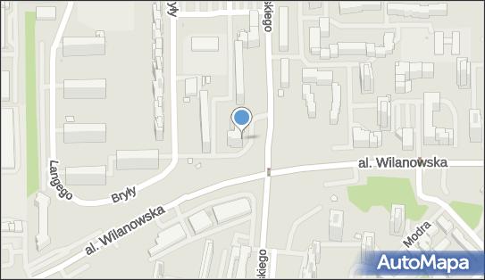 Kancelaria Notarialna w Warszawie, ul. Jacka Kaczmarskiego 37 02-679 - Przedsiębiorstwo, Firma, numer telefonu, NIP: 9570139610