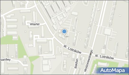 Kancelaria Prawna, ul. Stefana Pieńkowskiego 2, Warszawa 02-668 - Przedsiębiorstwo, Firma, NIP: 9521226266