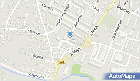 Kancelaria Prawno-Rachunkowa ATEMA s.c., Jerzego Kukuczki 2 41-706 - Przedsiębiorstwo, Firma, numer telefonu