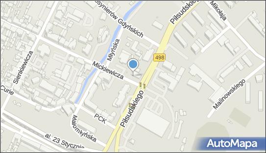 Kancelaria Rachunkowo Finansowa Firma Dystrybucyjno Serwisowa Adamka Center Błaszkiewicz 86-300 - Przedsiębiorstwo, Firma, numer telefonu, NIP: 8761023214