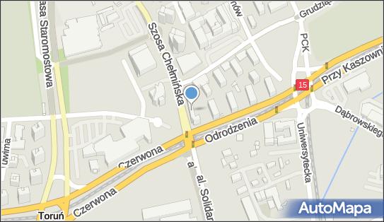 Kancelaria Radców Prawnych Nawrocki & Czerwiński, Toruń 87-100 - Przedsiębiorstwo, Firma, numer telefonu, NIP: 9561989438