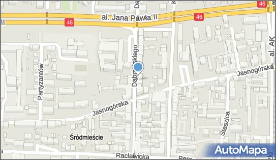 Kancelaria Radców Prawnych Replica, ul. Dąbrowskiego 20 42-200 - Przedsiębiorstwo, Firma, numer telefonu, NIP: 5731539874