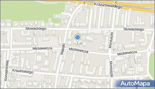 Kancelaria Radcy Prawnego Marek Barganowski, Toruń 87-100 - Przedsiębiorstwo, Firma, NIP: 5811463742