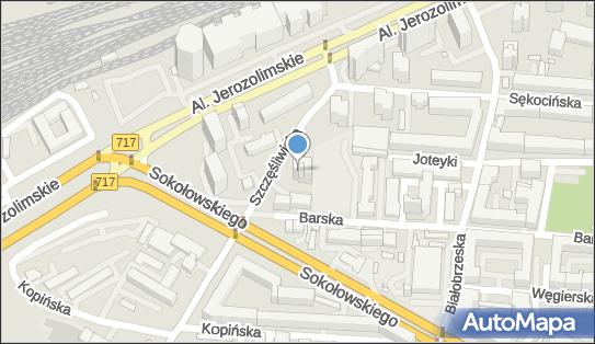 Kancelaria Radcy Prawnego Radca Prawny, Szczęśliwicka 7/9 02-352 - Przedsiębiorstwo, Firma, NIP: 5261522533