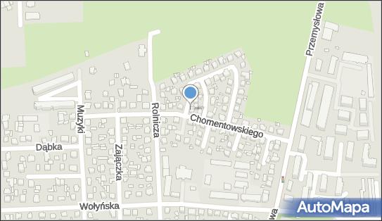 Kancelaria Radcy Prawnego Żyszkowski Zenon, Cementowa 2, Chełm 22-100 - Przedsiębiorstwo, Firma, numer telefonu, NIP: 5631063900