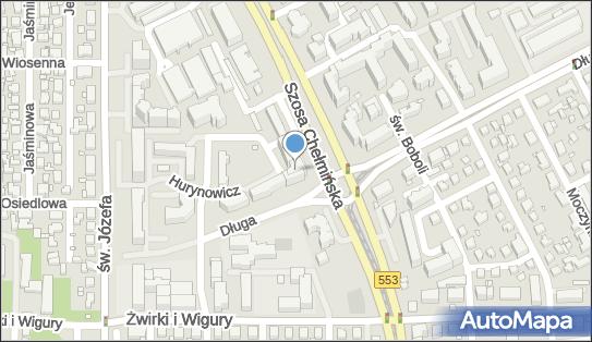 Kancelaria Radcy Prawnego, Szosa Chełmińska 155a, Toruń 87-100 - Przedsiębiorstwo, Firma, NIP: 9561187271