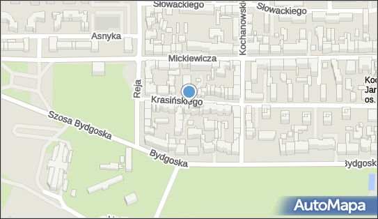 Kancelaria Radcy Prawnego, ul. Zygmunta Krasińskiego 117, Toruń 87-100 - Przedsiębiorstwo, Firma, NIP: 8881724830