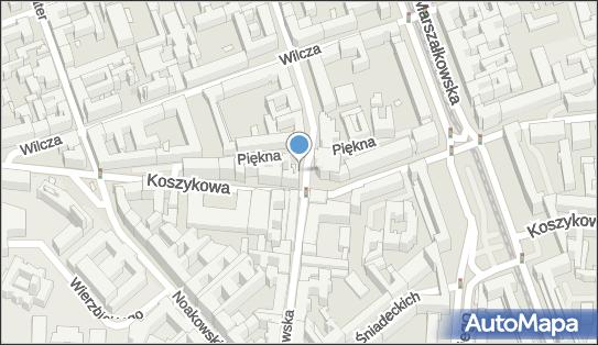 Kancelaria Radcy Prawnego, ul. Lwowska 19, Warszawa 00-660 - Przedsiębiorstwo, Firma, NIP: 5212839543