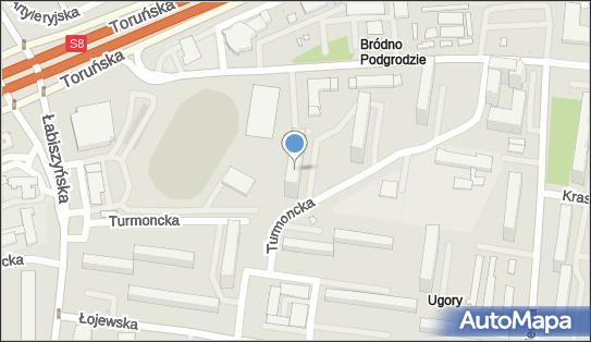 Karaś, Turmoncka 15, Warszawa 03-254 - Przedsiębiorstwo, Firma, NIP: 1180247144