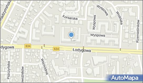 Karatex GK, Wyspowa 1, Warszawa 03-687 - Przedsiębiorstwo, Firma, NIP: 5140152712