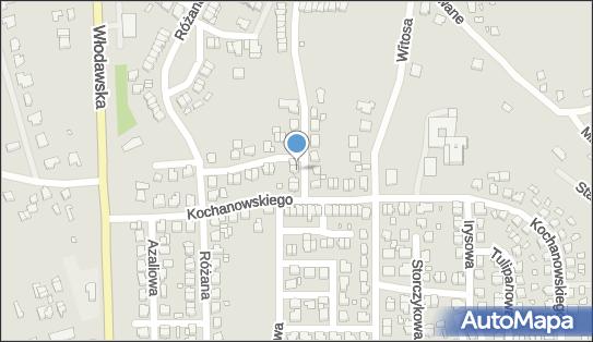 Karowiec Zenon, Narcyzowa 5, Chełm 22-100 - Przedsiębiorstwo, Firma, NIP: 5631433515