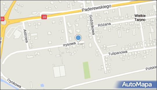 Karplay Dorota Supulak-Szymańska, ul. Irysowa 13A, Grudziądz 86-300 - Przedsiębiorstwo, Firma, NIP: 8131024353