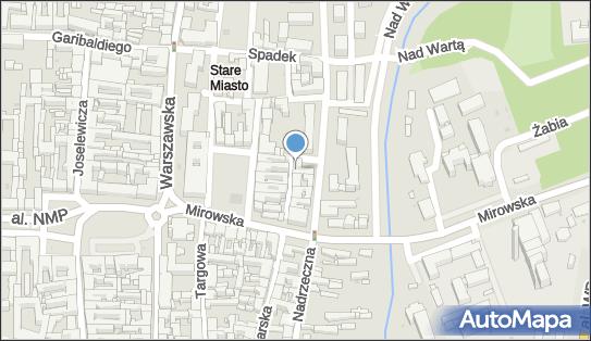Kaspersky Store Sp. z o.o., Garncarska 34, Częstochowa 42-200 - Przedsiębiorstwo, Firma, numer telefonu
