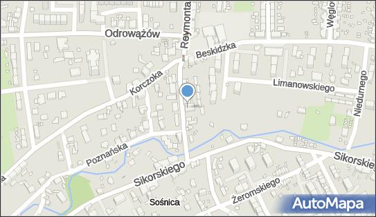 Kastan, ul. Władysława Stanisława Reymonta 10, Gliwice 44-103 - Przedsiębiorstwo, Firma, NIP: 6311003794