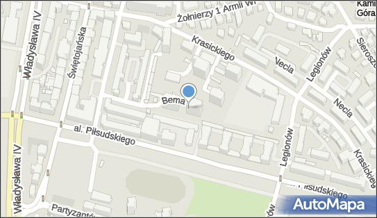 Katarzyna Krajewska PHU Direct, ul. Józefa Bema 29C, Gdynia 81-381 - Przedsiębiorstwo, Firma, NIP: 5861182324