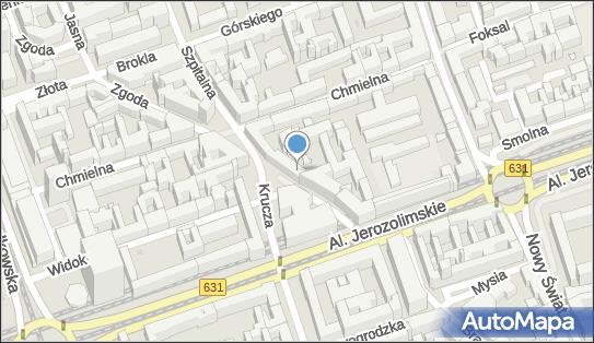 Kawiarnia Dwa na Trzy, Bracka 20, Warszawa 00-028 - Przedsiębiorstwo, Firma