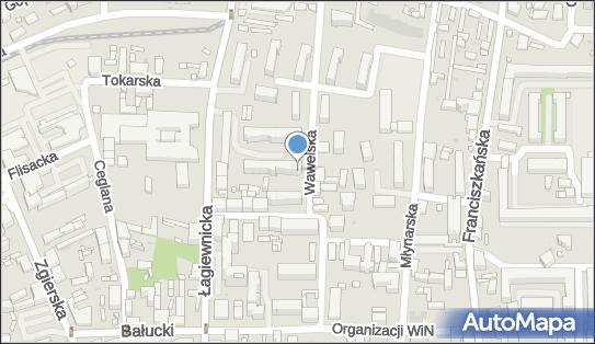 Kazimierz Kukulski - Działalność Gospodarcza, Wawelska 12, Łódź 91-839 - Przedsiębiorstwo, Firma, NIP: 7261292057