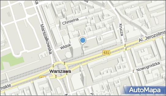 Kazimierz Rząca Kaz Kazimierz Rząca, Widok 19, Warszawa 00-026 - Przedsiębiorstwo, Firma, NIP: 5251643560