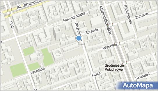 KB & GW Partners Sp. z o.o., Wspólna 56, Warszawa 00-684 - Przedsiębiorstwo, Firma, numer telefonu