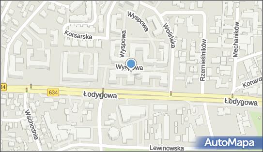 Kepler Bis Beata Kosior, Wyspowa 2, Warszawa 03-687 - Przedsiębiorstwo, Firma, NIP: 1250925449