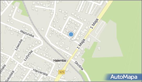Kilmark, ul. Strzelców Bytomskich 3, Ruda Śląska 41-706 - Przedsiębiorstwo, Firma, NIP: 6410017196