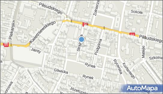 Kimpex, Strażacka 5, Bytom 41-902 - Przedsiębiorstwo, Firma, numer telefonu, NIP: 6261022452