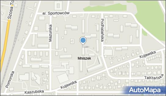 Kiosk Handlowy Szczęka Bożena Domkowska Bożena, Grudziądz 86-300 - Przedsiębiorstwo, Firma, NIP: 8761466727