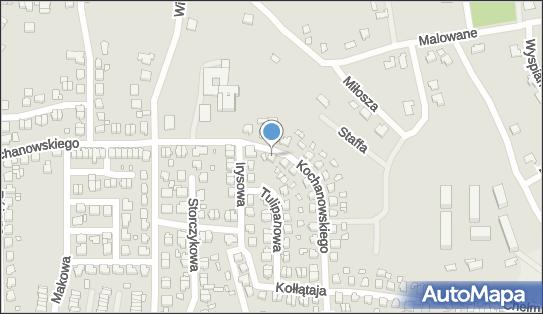 Kiosk Spożywczy, ul. Jana Kochanowskiego 25, Chełm 22-100 - Przedsiębiorstwo, Firma, NIP: 5631270757